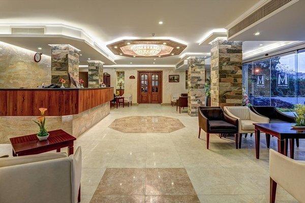 Mirita Hotel ,10th Of Ramadan - фото 14