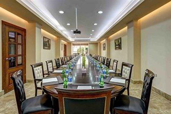 Mirita Hotel ,10th Of Ramadan - фото 16