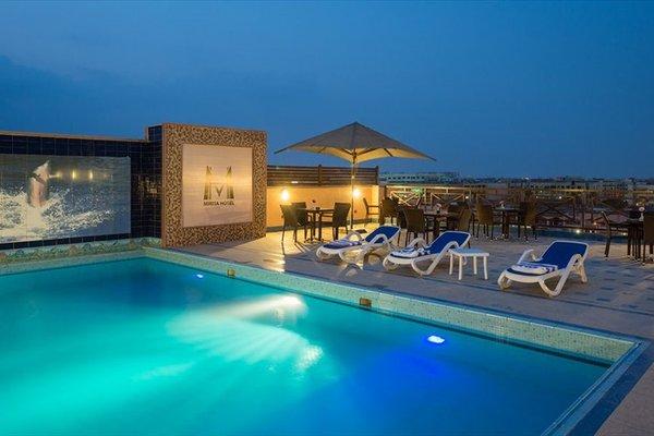 Mirita Hotel ,10th Of Ramadan - фото 20