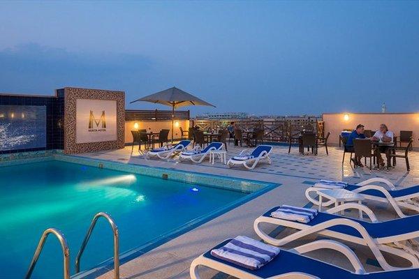 Mirita Hotel ,10th Of Ramadan - фото 21