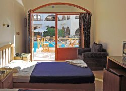 Red Sea Relax Resort фото 3