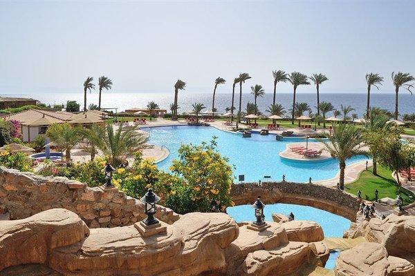 Ecotel Dahab Bay View Resort - 50