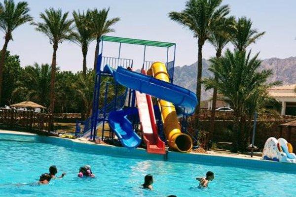 Ecotel Dahab Bay View Resort - 21