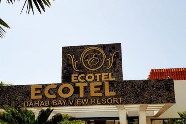 Ecotel Dahab Bay View Resort - 22