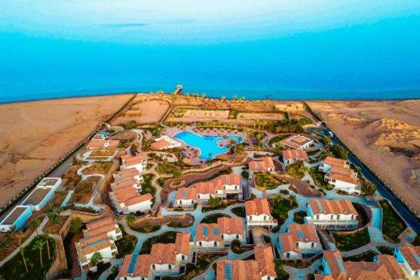 Ecotel Dahab Bay View Resort - 23