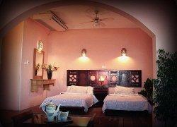Ali Baba Hotel фото 2