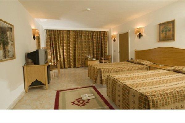Flamenco Beach & Resort Quseir - фото 50