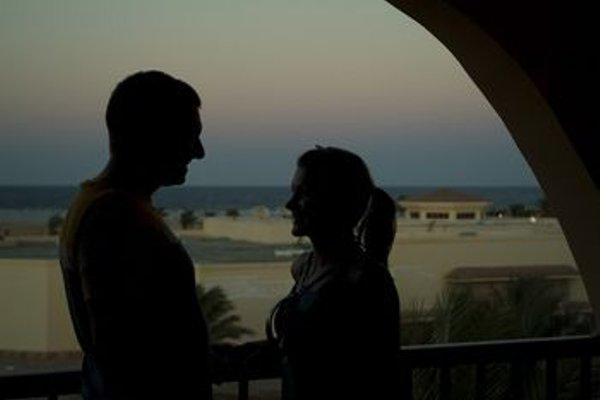 Flamenco Beach & Resort Quseir - фото 16