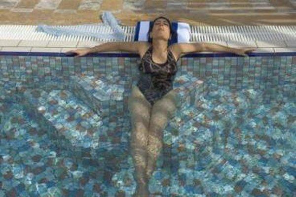 Radisson Blu Resort El Quseir - 15