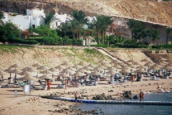 Radisson Blu Resort El Quseir - 21