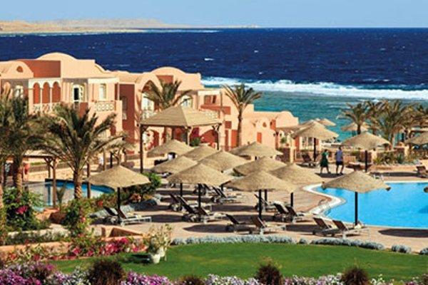 Radisson Blu Resort El Quseir - 22