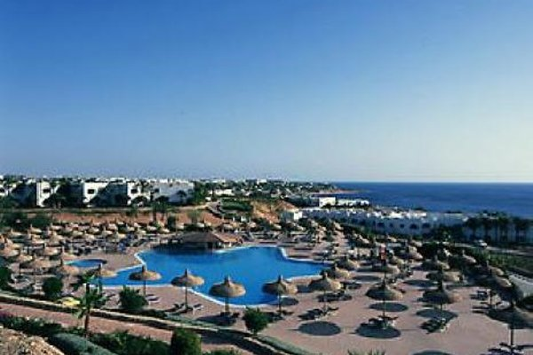 Radisson Blu Resort El Quseir - 23
