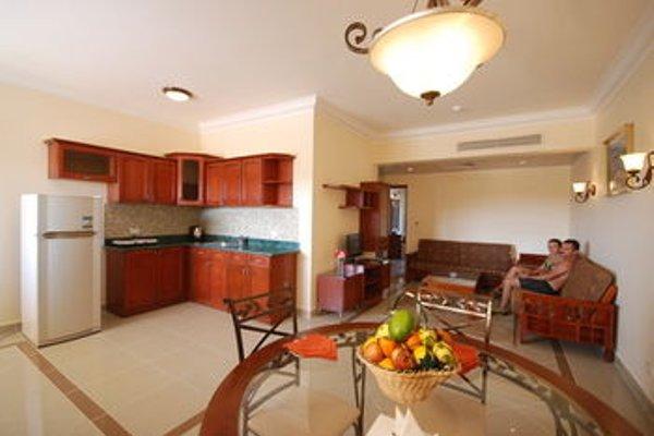 Coral Hills Resort Marsa Alam - 10