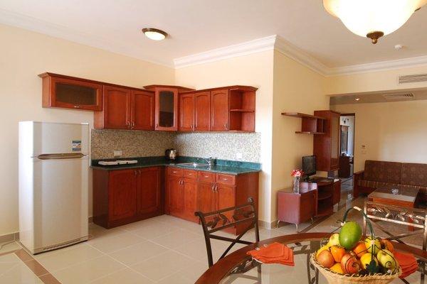 Coral Hills Resort Marsa Alam - 11