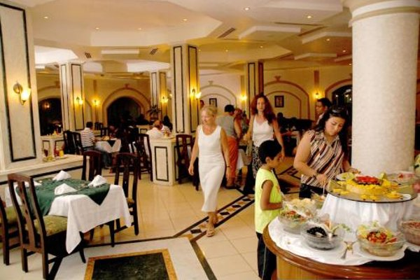 Coral Hills Resort Marsa Alam - 12
