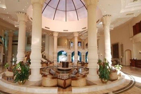 Coral Hills Resort Marsa Alam - 14