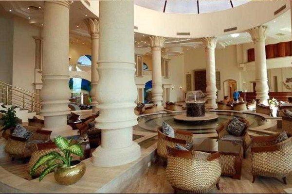 Coral Hills Resort Marsa Alam - 15