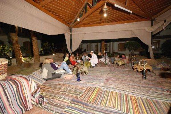 Coral Hills Resort Marsa Alam - 16