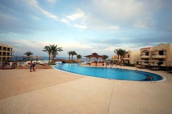 Coral Hills Resort Marsa Alam - 21