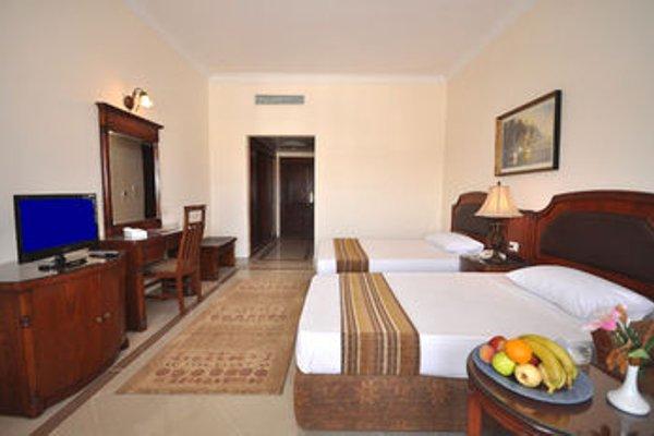 Coral Hills Resort Marsa Alam - 3