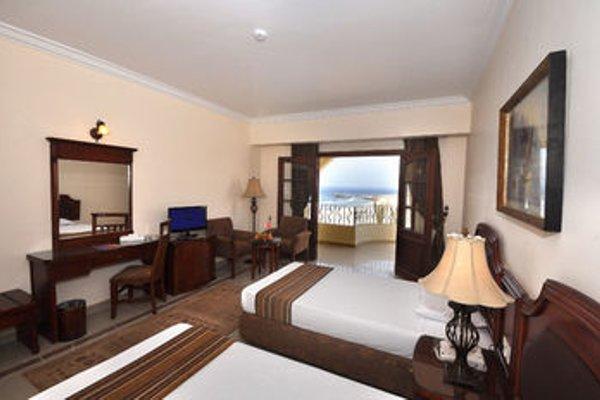 Coral Hills Resort Marsa Alam - 4