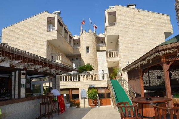 Havana Hotel Cairo - 22