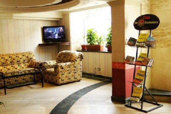 Havana Hotel Cairo - 7