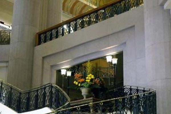 Intercontinental Cairo Citystars - фото 14