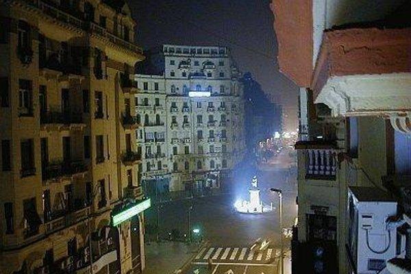 Gresham House Hotel Cairo - фото 10