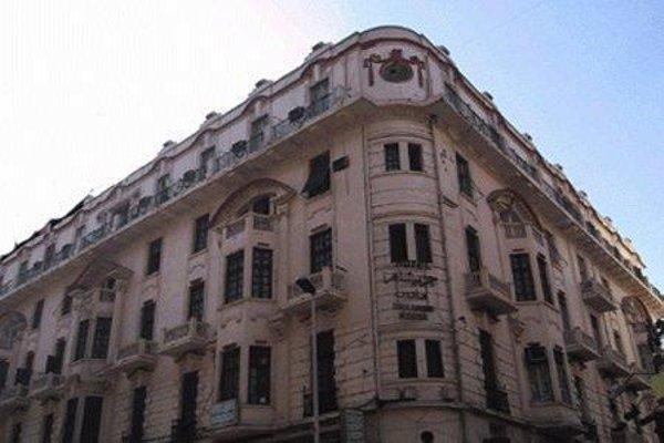 Gresham House Hotel Cairo - фото 11