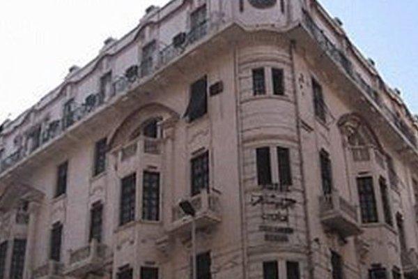 Gresham House Hotel Cairo - фото 12