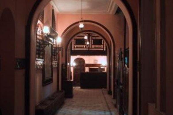 Gresham House Hotel Cairo - фото 9