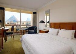 Le Meridien Pyramids Hotel & Spa фото 2