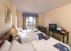 Swiss Inn Nile Hotel фото 3