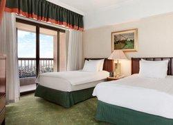 Ramses Hilton Hotel & Casino фото 2