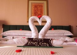 Ramses Hilton Hotel & Casino фото 3