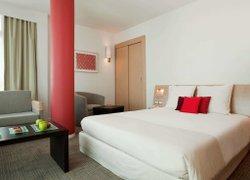Hotel Novotel Cairo El Borg фото 2