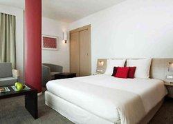 Hotel Novotel Cairo El Borg фото 3