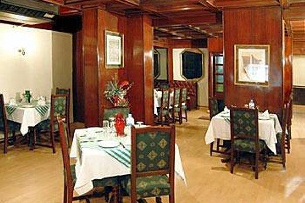 Hotel Concorde Dokki - фото 10