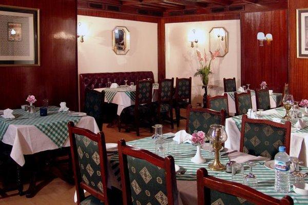 Hotel Concorde Dokki - фото 14