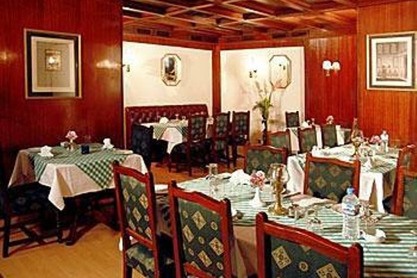 Hotel Concorde Dokki - фото 15