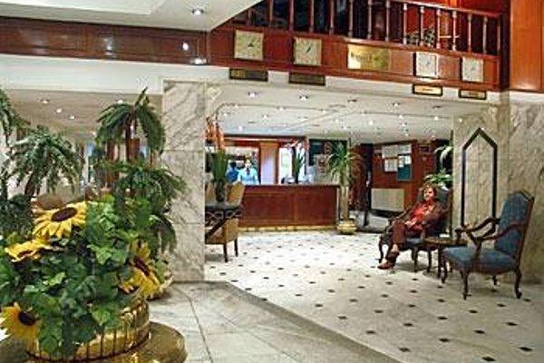 Hotel Concorde Dokki - фото 16