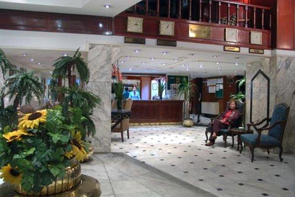 Hotel Concorde Dokki - фото 17