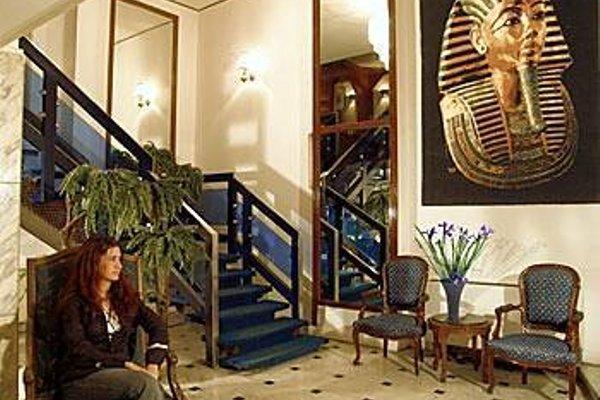 Hotel Concorde Dokki - фото 19