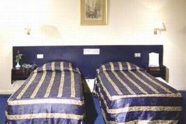 Hotel Concorde Dokki - фото 3