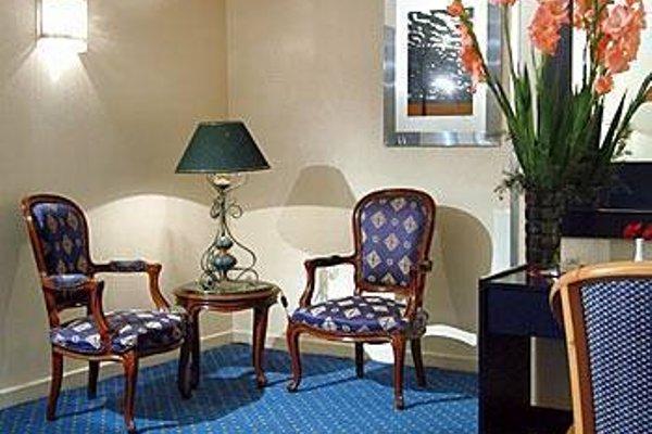 Hotel Concorde Dokki - фото 4