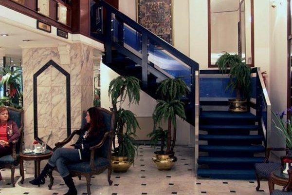 Hotel Concorde Dokki - фото 6