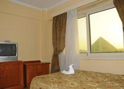 Tiba Pyramids Hotel фото 3