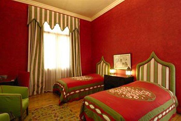 Talisman Hotel - 7