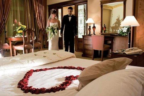 Al Masah Hotel And Spa - фото 50